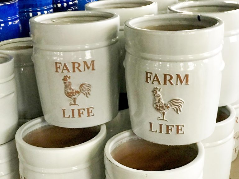 Farm Life Collection by Michael Carr Designs