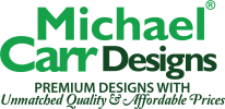 Michael Carr Designs Premium Designs with Unmatched Quality & Affordable Prices