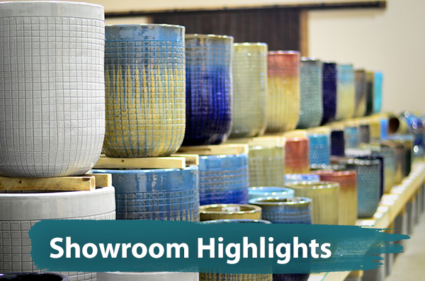 Michael Carr Designs Showroom Highlights
