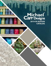 Michael Carr 2019 In Season Catalog Cover