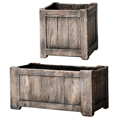 MCDLFB028WDBROWN - 42pc Barn Wood Collection