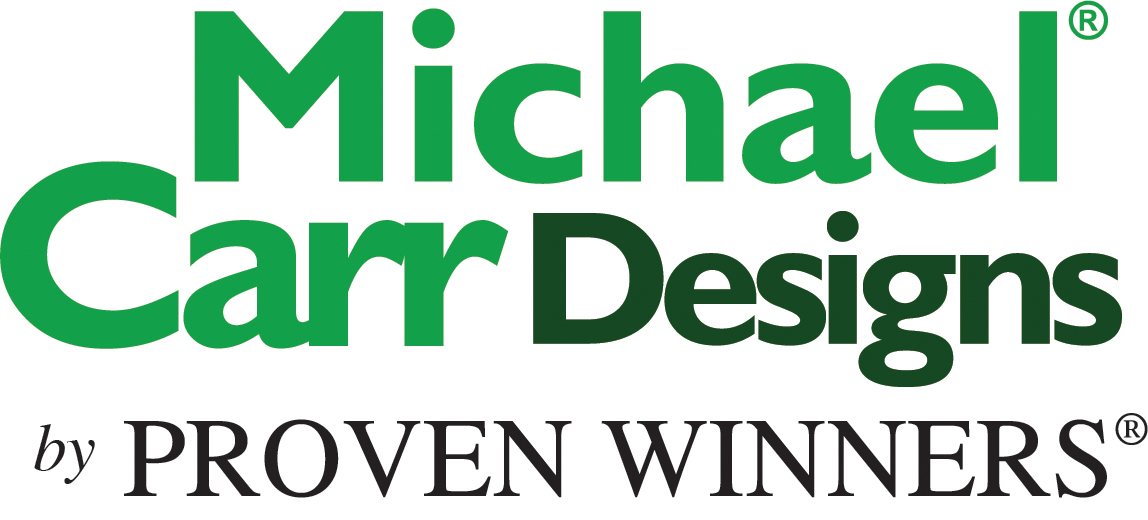 Michael Carr Designs by Proven Winners Logo